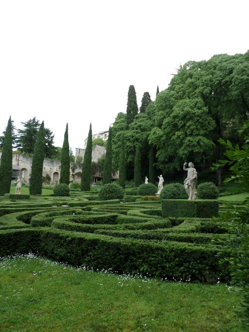 Giardini Guisti