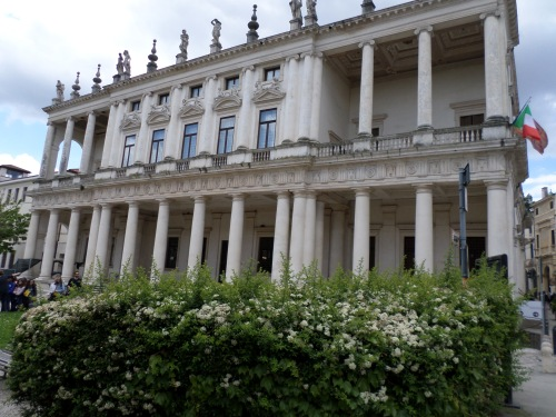 Palazzo Cheiricati