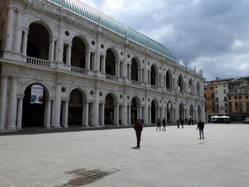 Vincenza Basilica