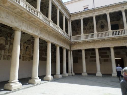 Atrium University of Padova