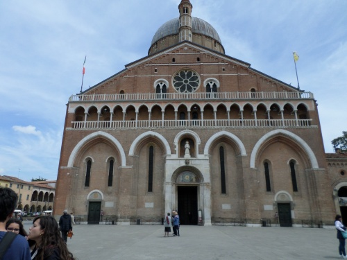 Cathedral of St Anthony