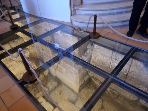 Roman remains, Ascoli Piceno