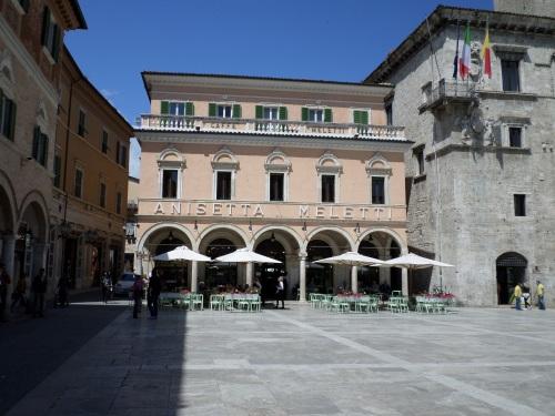 Caffe Meletti, Ascola Piceno