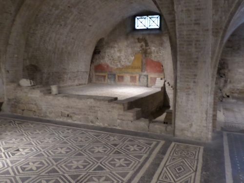 Casa Romana, Spoleto