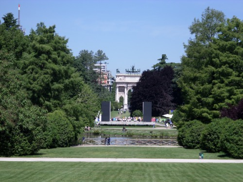 Parco Semione