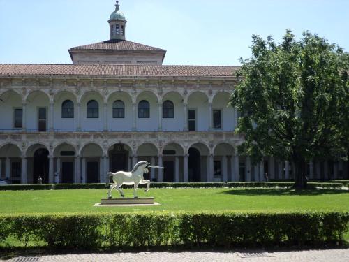 Milan University