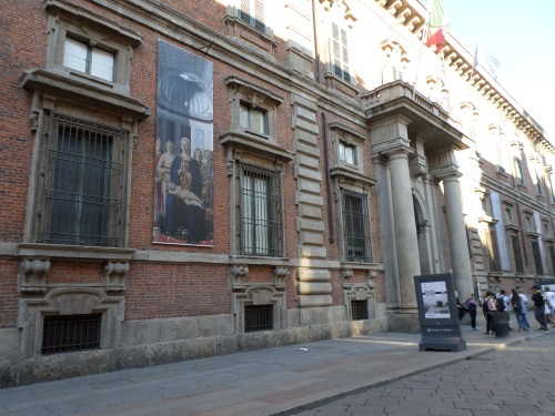 The National Art Gallery