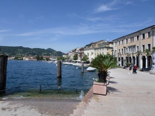 Salo waterfront