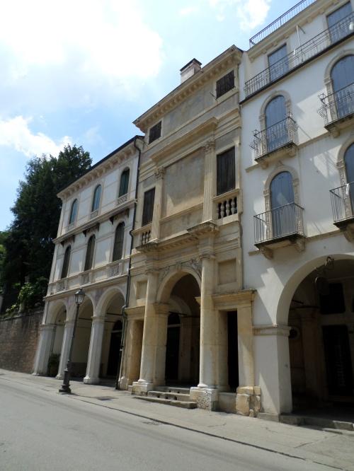 Example Palladian Window