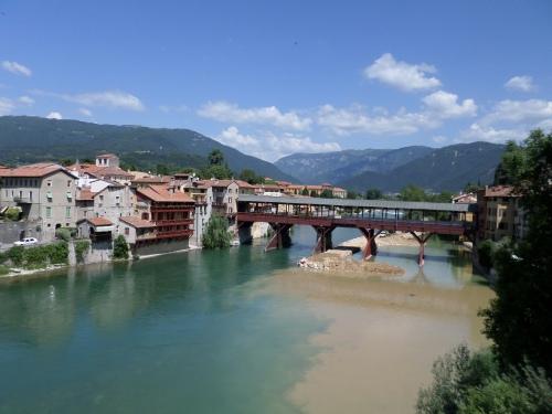 Ponte Vecchio Bassano